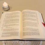 Miza Božje besede (vsak petek ob 20. uri)