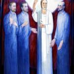 Duhovne vaje v vsakdanjem življenju: Videti vse novo v Kristusu